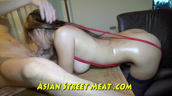 BUSTY JAPANESE GIRL ANAL